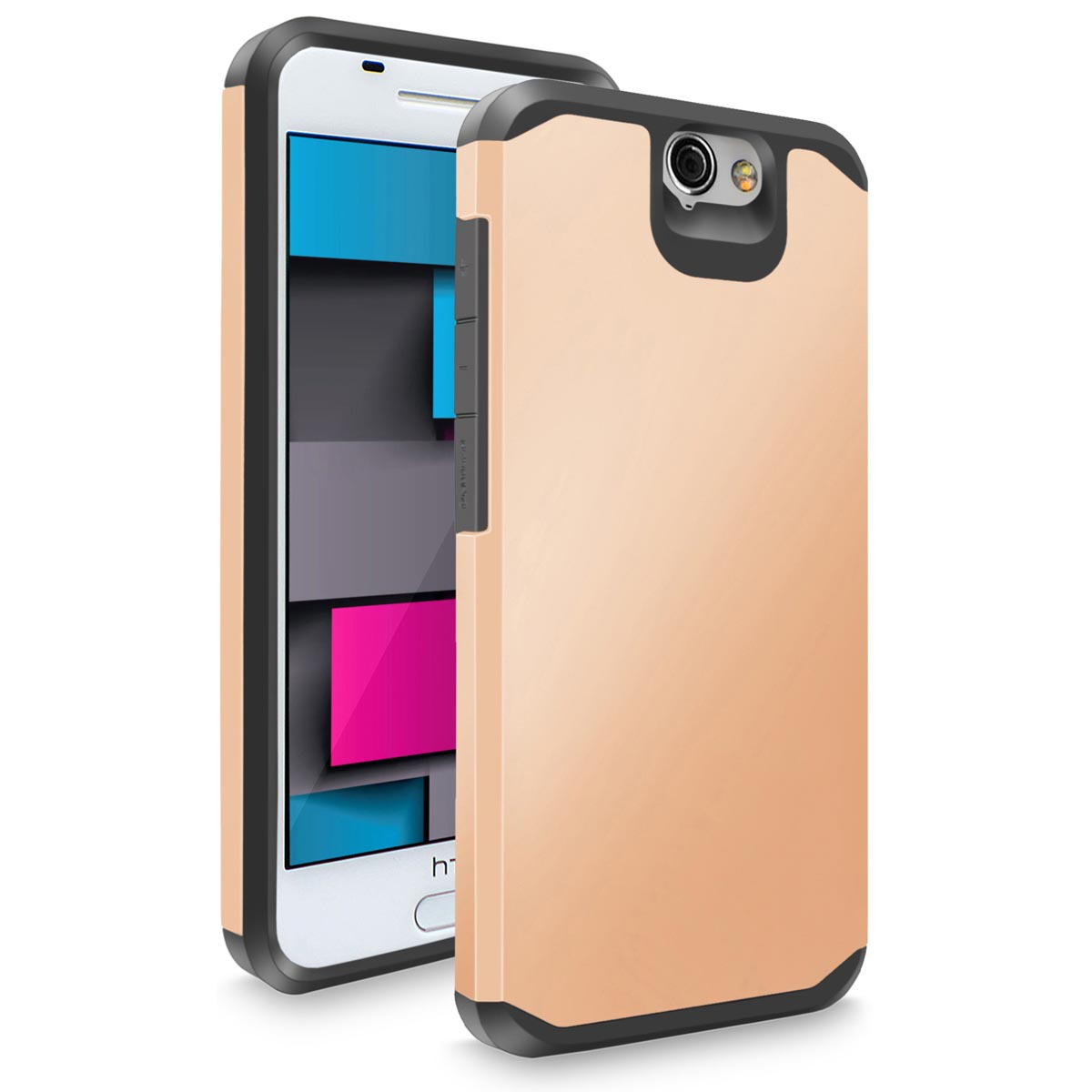 HTC-ONE-A9-SHCKPF-BK-GD-2