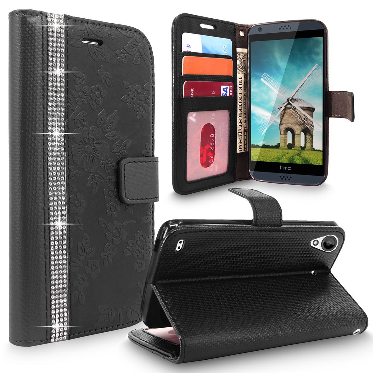 HTC-530-EMBS-WLT-BK