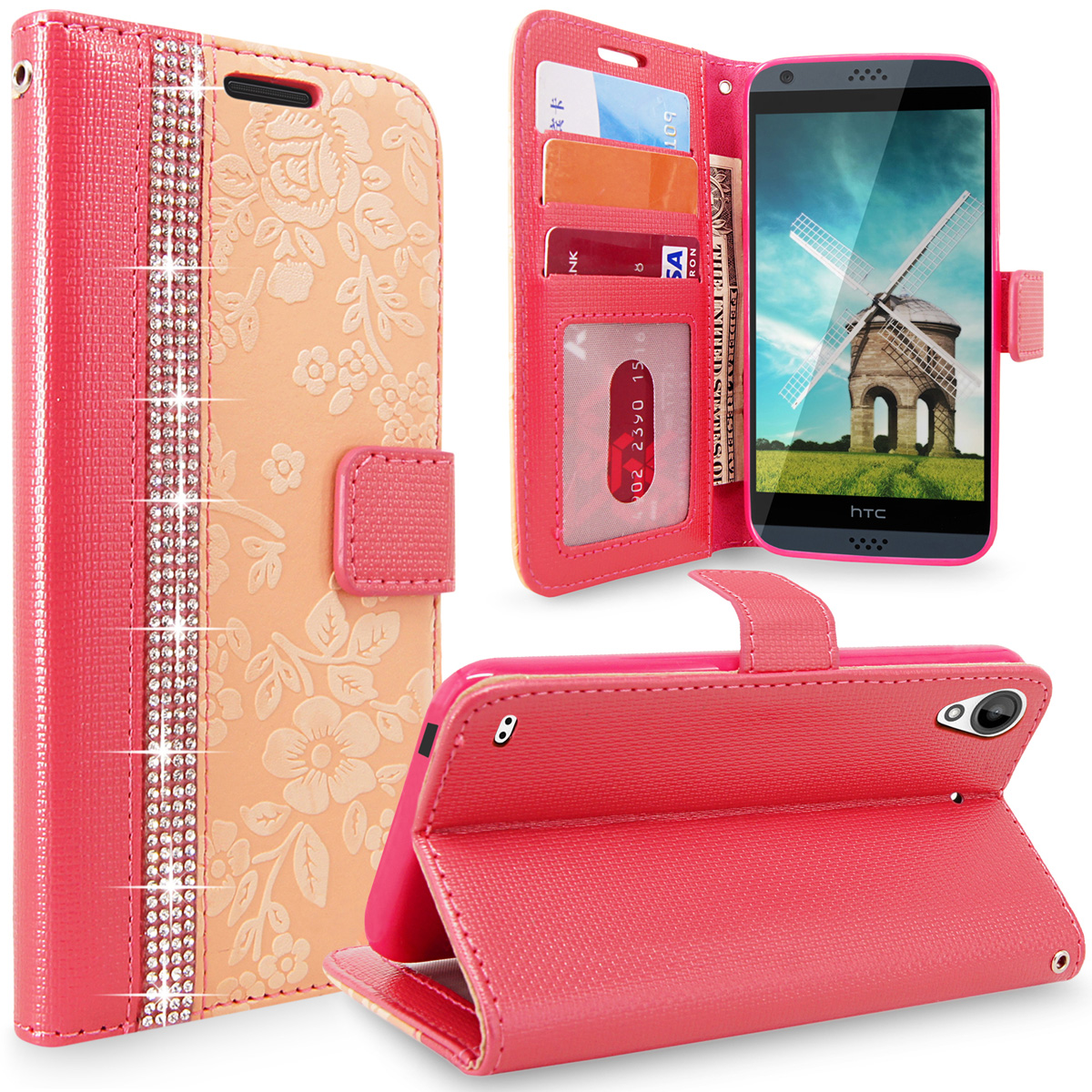 HTC-530-EMBS-WLT-P-PNK