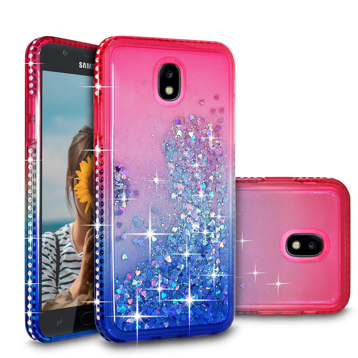 Ziva Wireless Inc | For Samsung Galaxy J3 2018 / Amp Prime 3