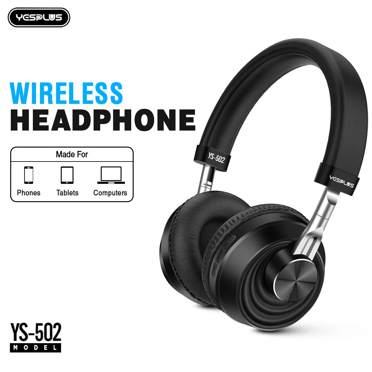YS-502-HP-BK