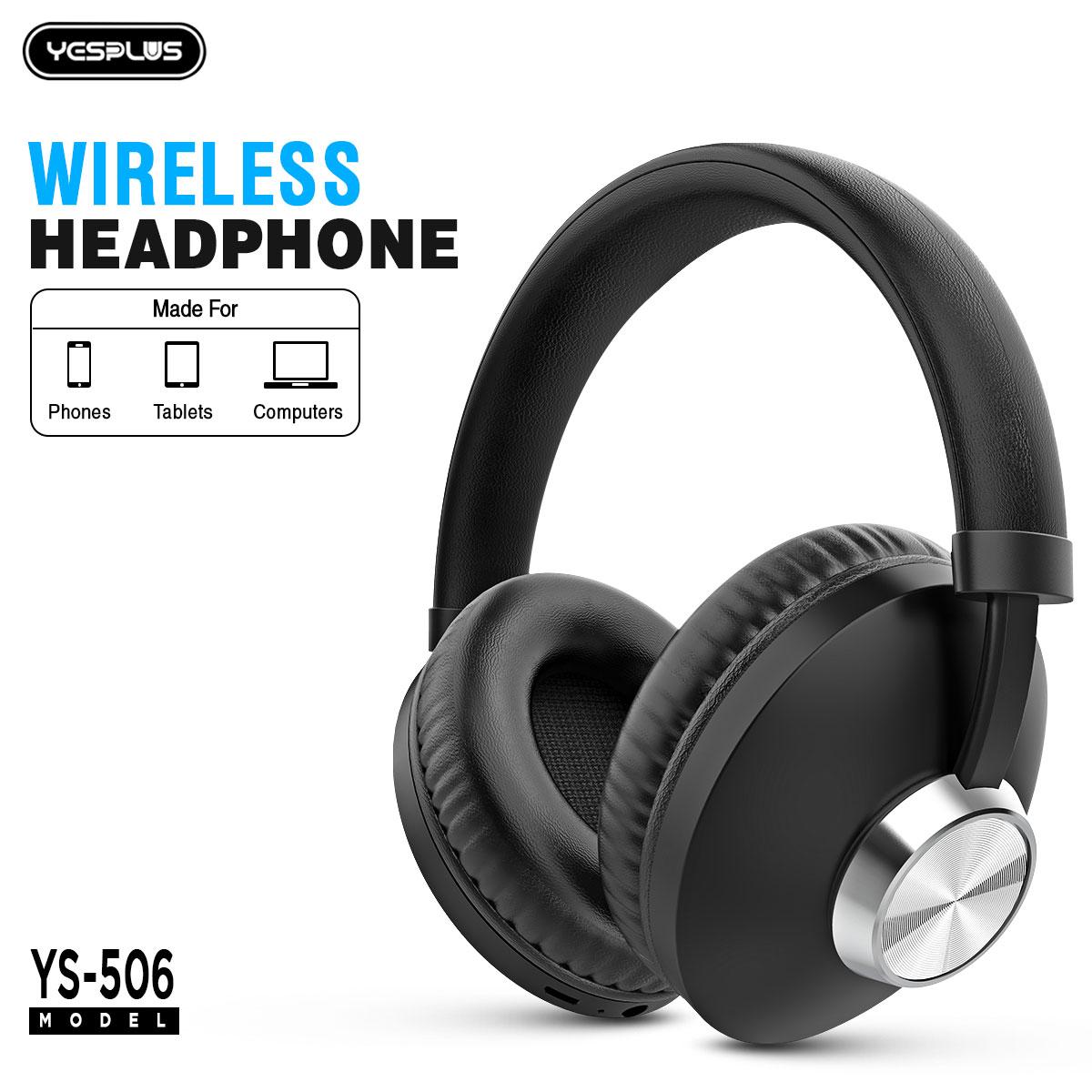 YS-506-HP-BK