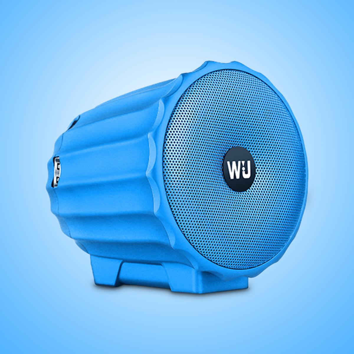 WJ-C9-WL-SPKR-BL