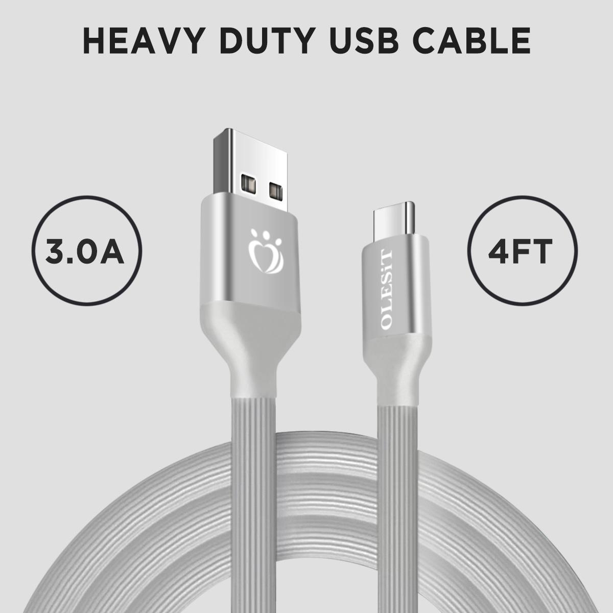 4FT-OLT-TPE-HD-USB-C-WT